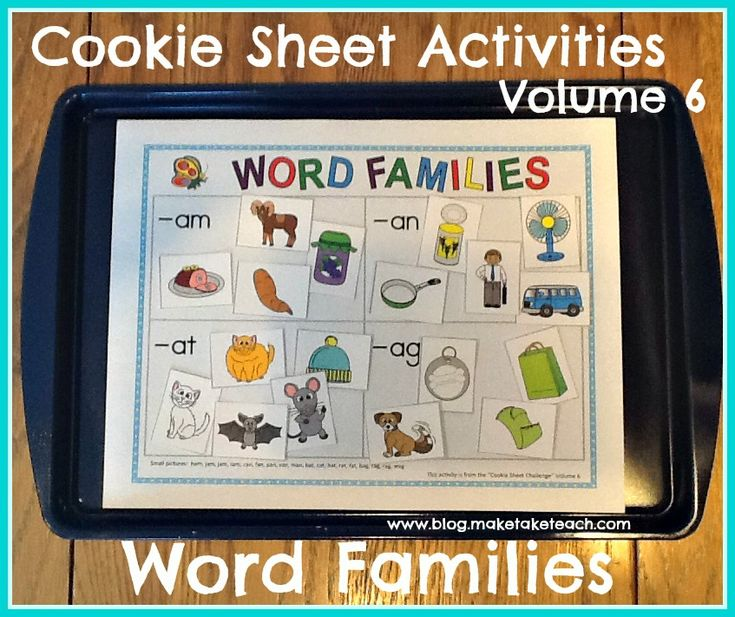 Family Activities: 17 Best Images About Phonics & Word Work On Pinterest