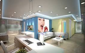 Resultado de imagen para Interior Design Clinica Dental Barcelona