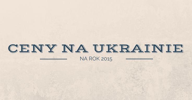 Ukraina - ceny (Lwów i Kijów) | Zależna w podróży | praktyczny umysł!