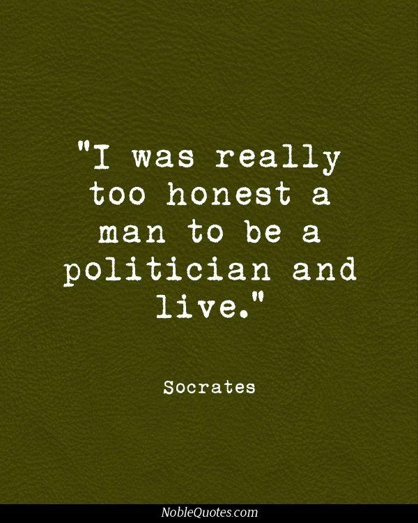 Socrates Quotes About Politics. QuotesGram