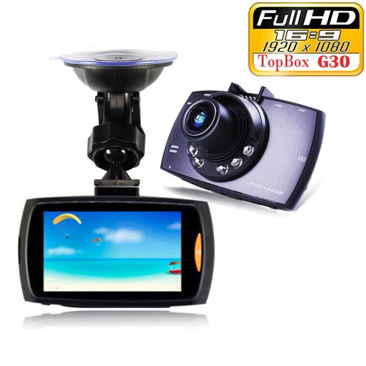 "$22.19 (Buy here: https://alitems.com/g/1e8d114494ebda23ff8b16525dc3e8/?i=5&ulp=https%3A%2F%2Fwww.aliexpress.com%2Fitem%2FBest-Selling-G30-2-7-Car-Dvr-Full-HD-1080P-Car-Camera-Recorder-Motion-Detection-Night%2F1996093598.html ) Car Dvr G30 2.7"" Full HD 1080P Car Camera Recorder Motion Detection Night Vision G-Sensor Dashcam Cyclic Recording for just $22.19"