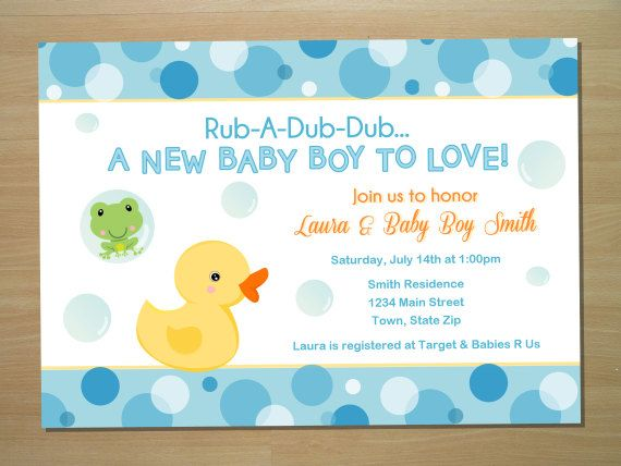 2212 best Girl Baby Shower Invitations images on Pinterest Baby