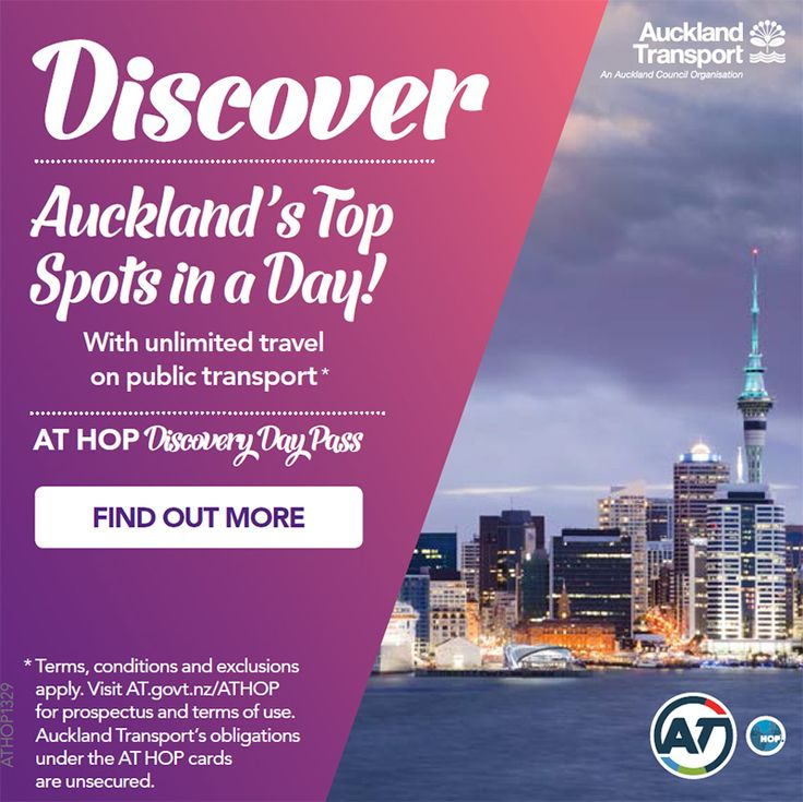Things to do in Auckland | Activities & attractions | AucklandNZ.com