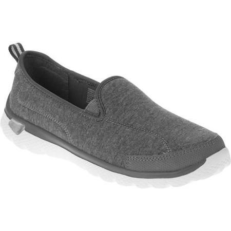 Danskin Now Women's Knit Slip-on Shoe - Brand New! Size 8 - Neverworn outside! I took tags off but Still have them. (They're Too small for me) ~FSOT!  ~~ These Danskin Now Women's Knit Slip-on Shoe are a must have for fashionable comfort! Featuring comfortable soles and round toe, these Pilates shoes offer support while still looking stylish. The fabric upper provide mobility and breathability.