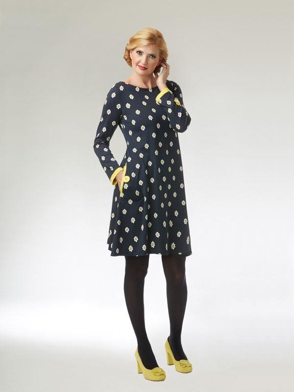 køb Du Milde kjoler her på www.kate.dk. shop online nu