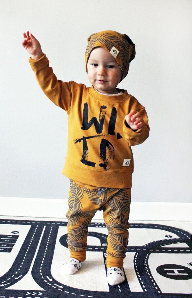 bluza WILD HONEY kids - POCOPATO - Bluzy i sweterki dla dzieci