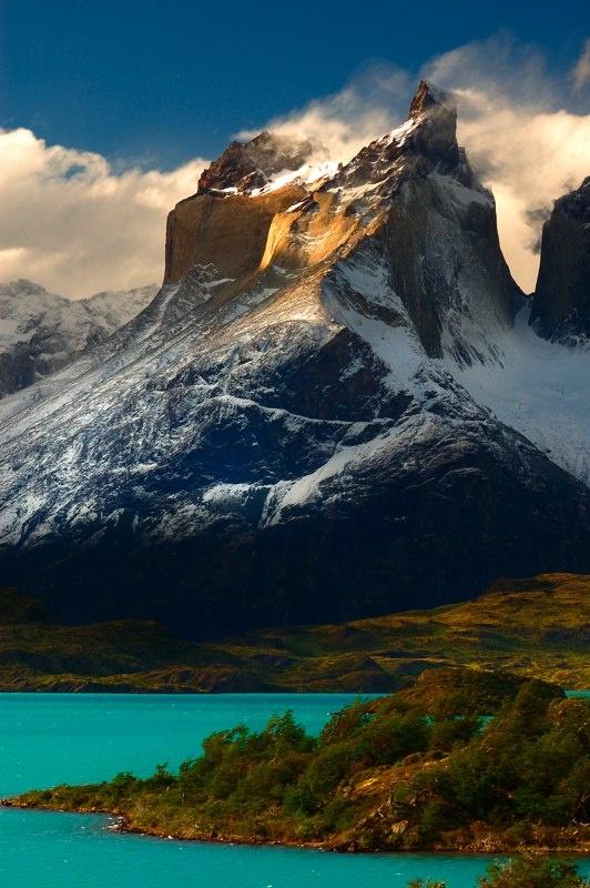 explora Patagonia - Torres Del Paine