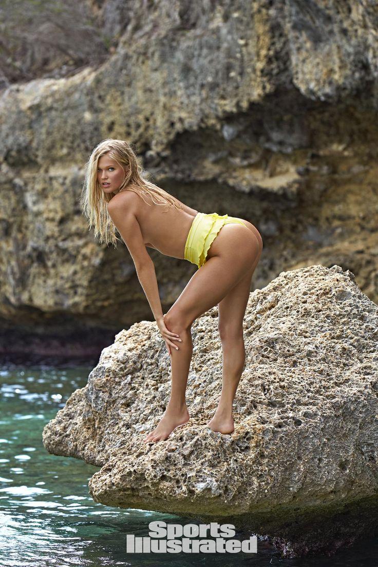 Vita Sidorkina by (Ph.) Ben Watts Sports Illustrated