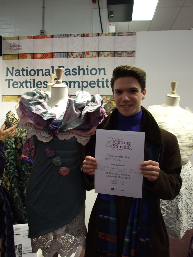 National Knitting And Stitching Show : 17 Best images about EN News and Events on Pinterest Stitching, In fashion ...