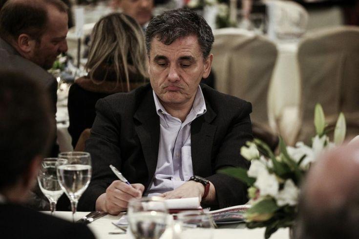 O Eκατομμυριούχος που θεωρεί μεσαία τάξη τετραμελή οικογένεια με μισθό 1200 ευρώ! - Κουρδιστό Πορτοκάλι