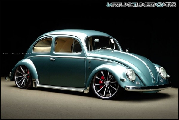 custom vw bug | Beetle Custom Tuning