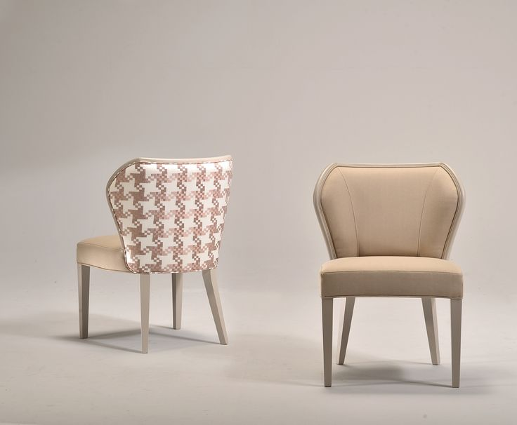 Gerbera. Luxury Design chair. Cool piece from new luxury collection, realized with fine and modern fabrics.