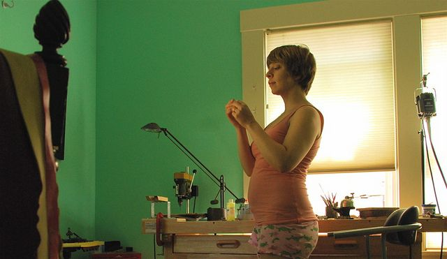 Natural Ways To Get Rid Of Morning Sickness While Pregnant