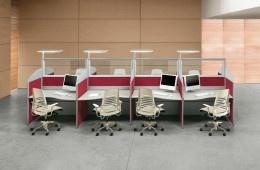 Modern Ofis Mobilyaları 030