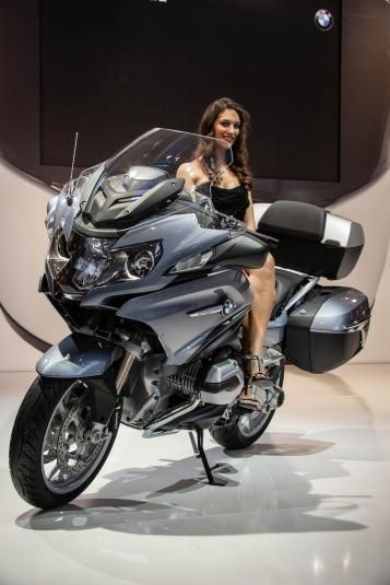 BMW R1200RT -  #EICMA 2013