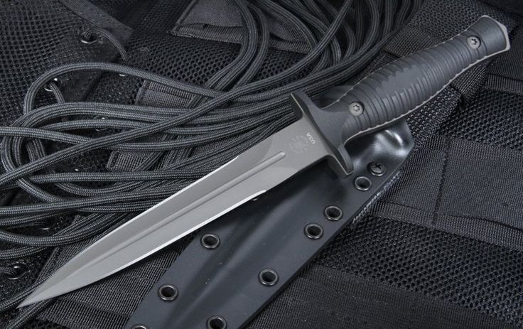 Spartan Blades Les George V14 Dagger