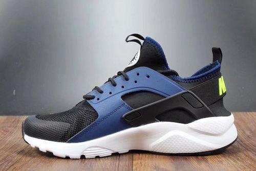 ef51b750d68 Company Products Nike Huarache 4th Huarache 4 Dark Blue Green Order Nike  Air Huarache Ultra ID 819151-403-8112201 Whatsapp 86 17097508495
