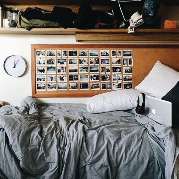Tons Of Ideas And Inspiration To Make Create An Awesome Dorm