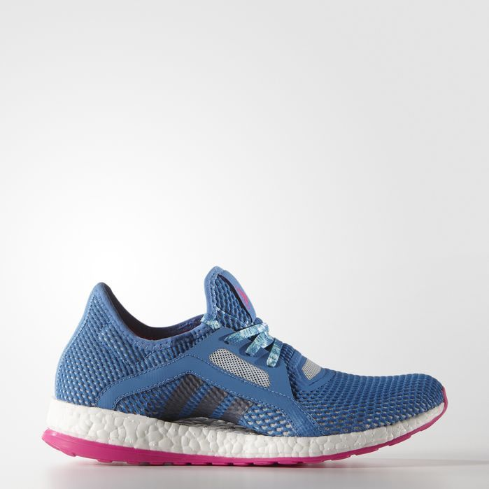 adidas Pure Boost X Shoes - Womens Running Shoes