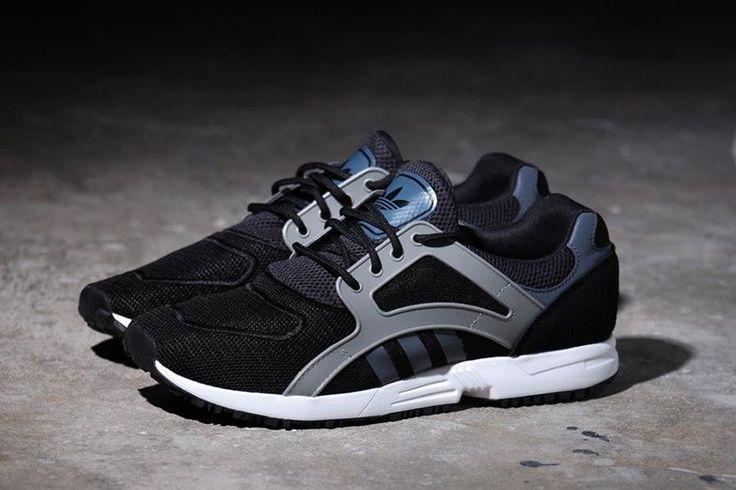 "#adidas Racer Lite ""Core Black"" #sneakers"