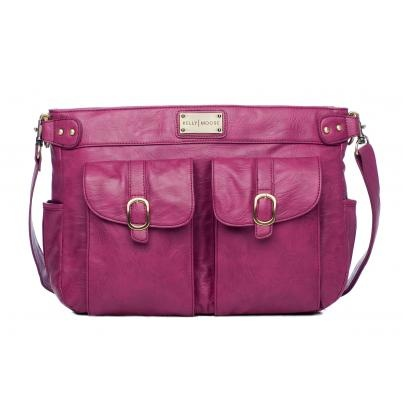 kelly moore classic bag in fuchsia, for cameras