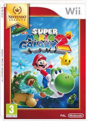 In Super Mario Galaxy 2, Mario decolla ancora una volta verso lo spazio cosmico in un'avventura 3D mozzafiato. Il giocatore può esplorare innumerevoli galassie in tutto l'universo, questa volta con l'aiuto del fedele assistente Yoshi.