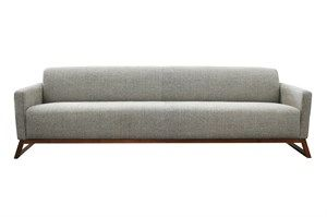 Kaija 4 seater - Sumo - super stylish sofa. Made In Bendigo.