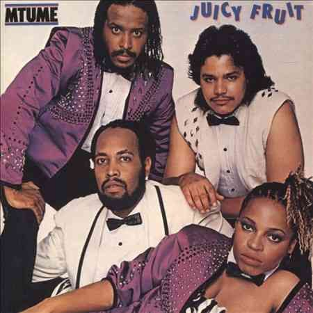 Mtume juicy fruit lyrics