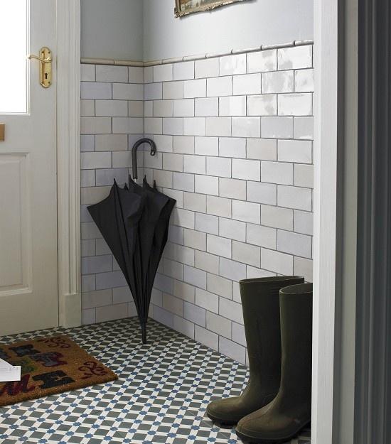 Hall Bathroom Tiles: 62 Best Ottagone E Krakle Images On Pinterest