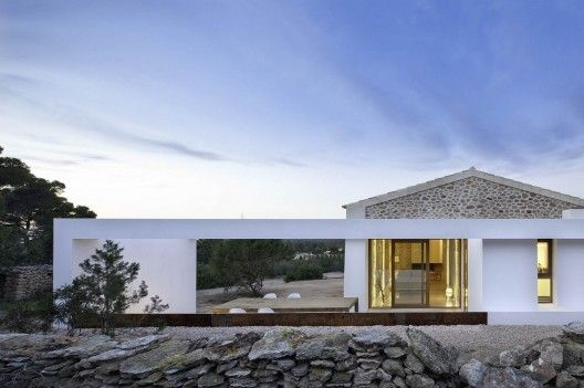 Can Manuel d'en Corda / Marià Castelló + Daniel Redolat #architecture