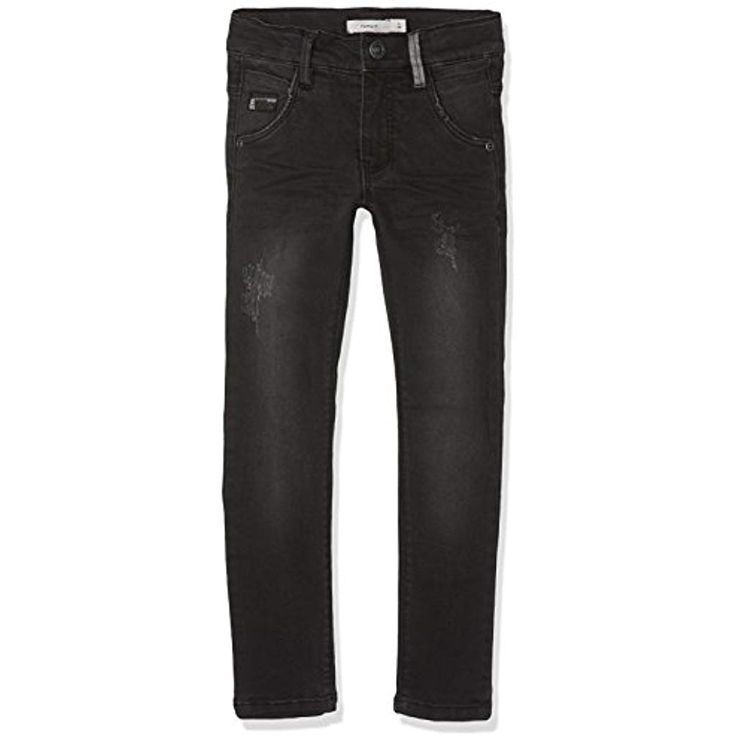 NAME IT Jungen Nittrap Skinny DNM Pant NMT Noos Jeans #Bekleidung #Jungen #Tops …