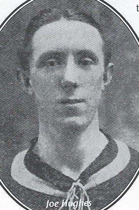 Joe Hughes (West Ham United)