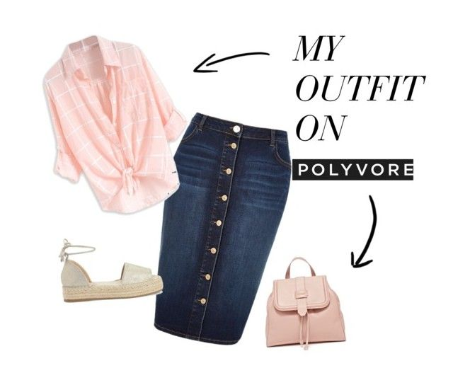 travel by citrarizkiamalia on Polyvore featuring River Island and Splendid
