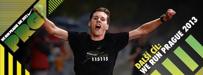 nike, bezec, We Run Prague #runner #anothergoal #nike #werunprague #revoltapronike