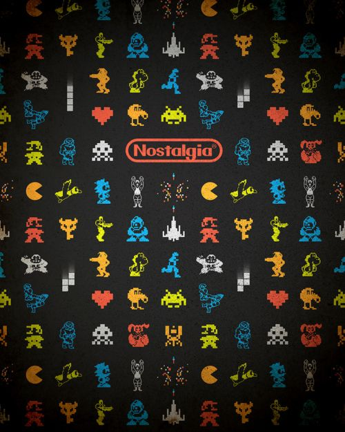 Nostalgia by Jason St. Peter: Nostalgia Create, Videos Games, Games Consoles, Games Stuff, Posters Art, Games Retro, Nerd Awesome, Games Icons, Arcade Games
