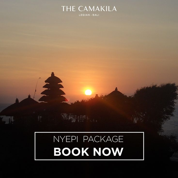 Embark on a journey of renewal and rebirth in the most authentic Balinese way, simply by staying with us. Starting at IDR 2,649,400/package, embrace the beauty and serenity of the Island of Gods. Click the link on our bio to learn more about this extraordinary opportunity!  #TheCamakilaLegianBali #CamakilaBali #Camakila #Legian #Bali