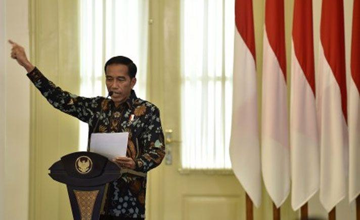 Presiden Joko Widodo Pemerintah Indonesia mengecam keras keputusan Pemerintah AS mengakui Yerusalem sebagai ibu kota Israel yang akan memicu guncangan stabilitas keamanan dunia.