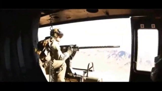 home made movie using Geelong tourest chopper, Bit's of afgan footage and erased the all sound and added my own a bit out of sinc