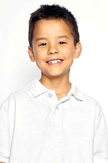 HBD Collin Gosselin May 10th 2004: age 11