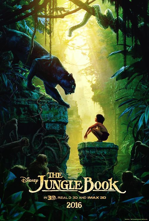 Mickey and Company - The Jungle Book. For a complete list of upcoming Disney live-action movies, check out my blog post: http://grown-up-disney-kid.tumblr.com/post/126471962359/a-thorough-list-of-all-upcoming-disney-live-action