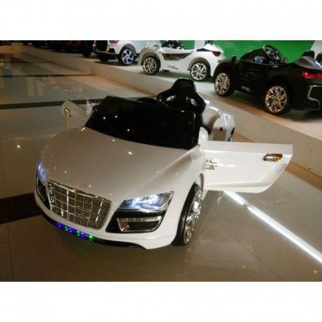 www.roalbababy.es precio:265€ SPORT R8 12V Envios a domicilio Color rojo o…