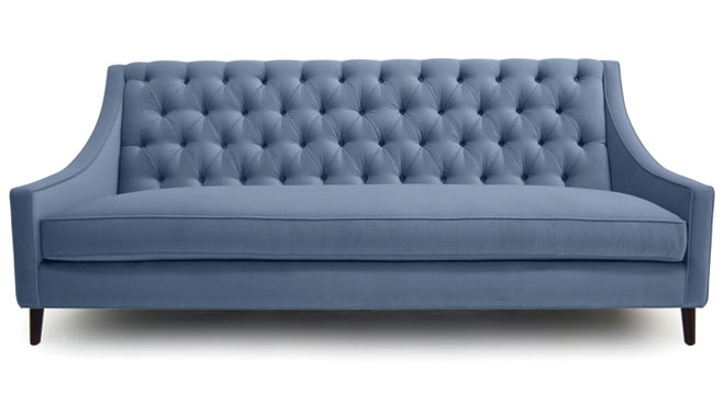 Gitane Sofa by Room: Room S Elegant, Color, Tufted Sofa, Living Room, Fabric, Furniture, Sofas, Rooms, Gitane Sofa