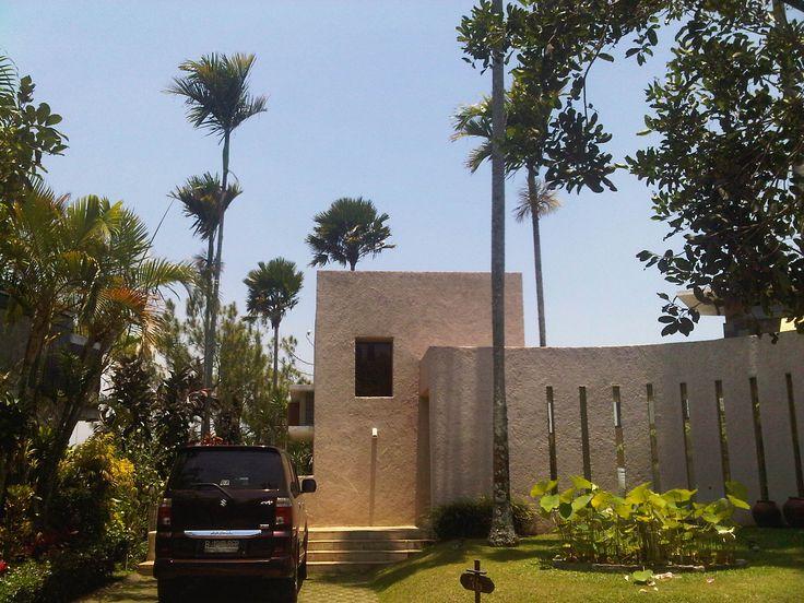 villa della scala @ Batu