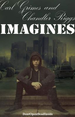 A book filled with Carl Grimes and Chandler Riggs imagines, I hope you enjoy :)