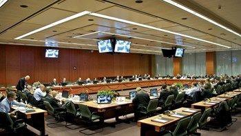 Ο διεθνής τύπος για την απόφαση του Eurogroup   Στο Λουξεμβούργο οι 19 υπουργοί της Οικονομικών της ευρωζώνης και το ΔΝΤ συμφώνησαν να καταβάλουν στην Ελλάδα ένα νέο δάνειο... from ΡΟΗ ΕΙΔΗΣΕΩΝ enikos.gr http://ift.tt/2t7tZJY ΡΟΗ ΕΙΔΗΣΕΩΝ enikos.gr