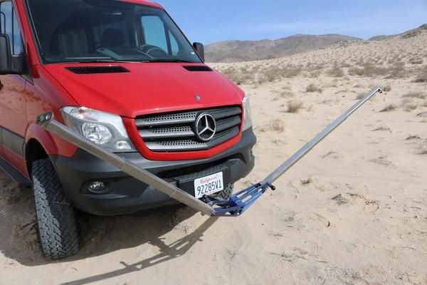 Hammock Mount For 2 Receiver Hitch Receiver Hitch Hitched Hammock