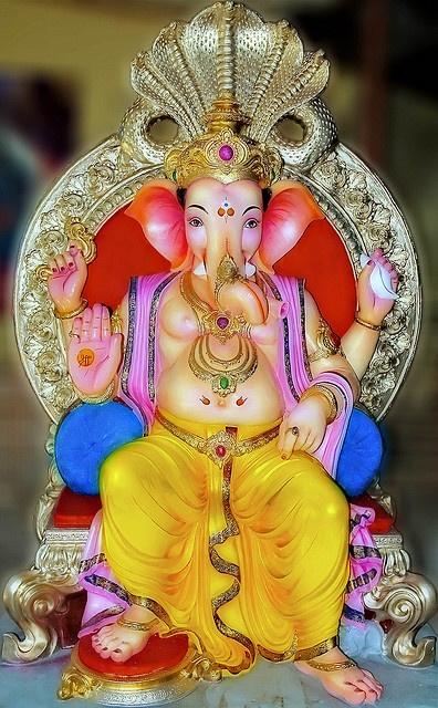 ...Lord Ganesha