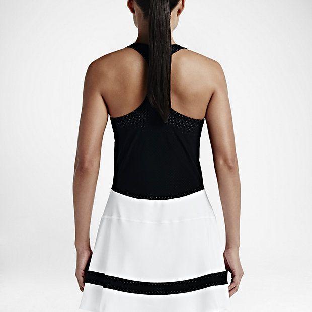 NikeCourt Premier Maria Tennisjurk