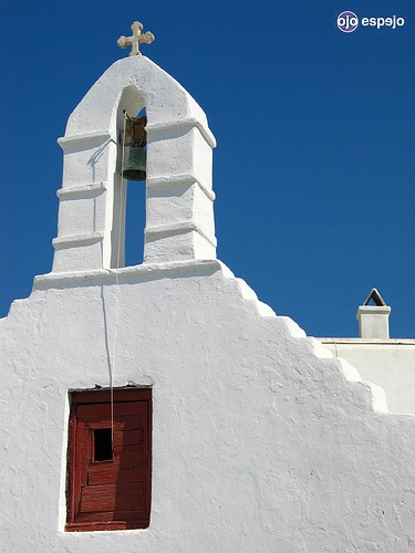 Mykonos, 2004