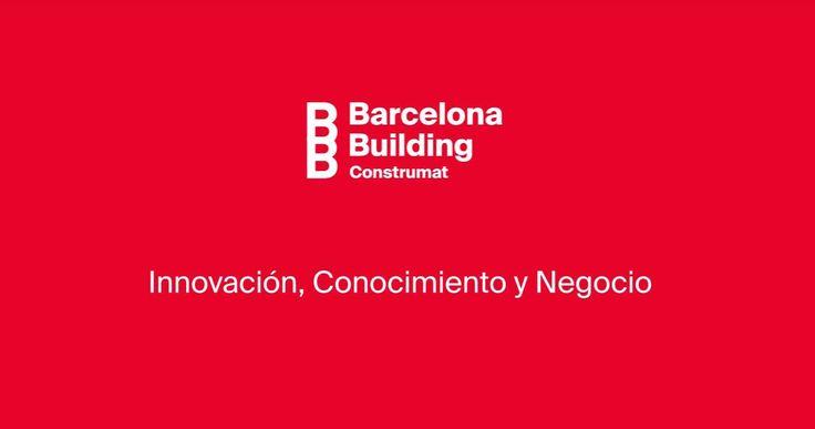 La feria Construmat 2017. La exposición Barcelona Building Construmat apostando por el futuro y la innovación en tecnologías para construcción y obras  #arquitectura #obras #construccion #feria #barcelona #ingenieros
